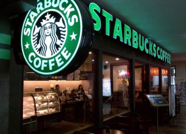Адвокаты Кубани прокомментировали «холодную войну» между Starbucks и сайтом «для взрослых»