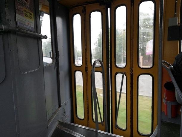 Движение общественного транспорта Краснодара частично изменится