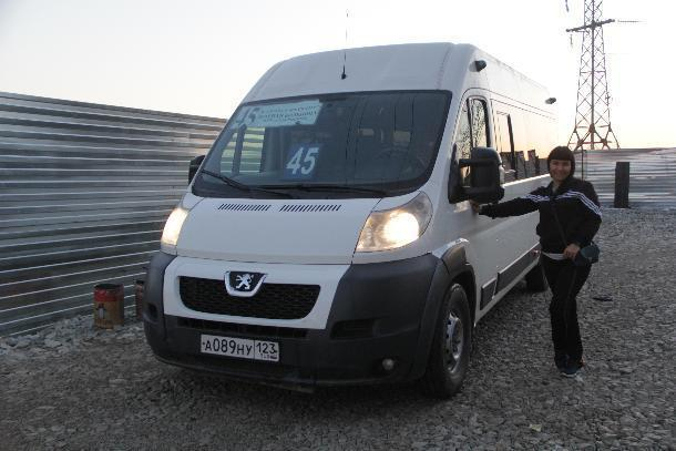 Юрист за рулем маршрутки: Откровения о краснодарских пассажирах