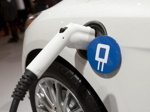 В Сочи откроют первые станции для электромобилей