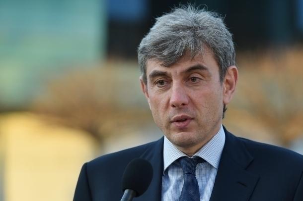 Forbes: краснодарский бизнесмен Галицкий уступил место другу Усманова