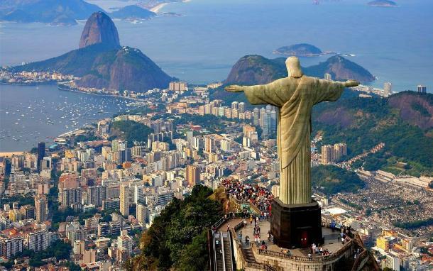 В Бразилию поедет пшеница из Краснодарского края