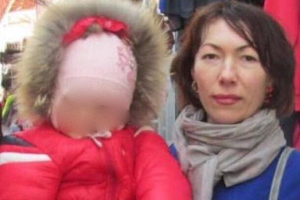 На Кубани женщина зарезала 4-летнюю дочь