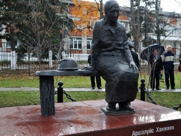 О легендарной женщине снимут фильм в Краснодарском крае