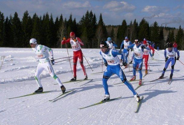 Хренников стал пятикратным чемпионом зимних Всемирных военных игр