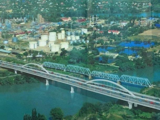 Для строительства Яблоновского моста объединись общественные палаты Кубани и Адыгеи
