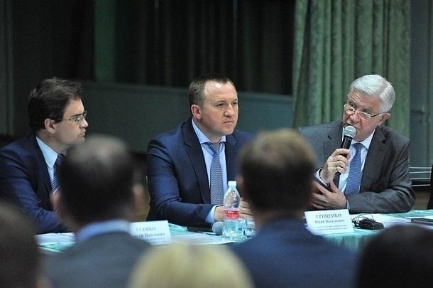 Замглавы Кубани Гриценко стал фигурантом дела о хищении 200 млн рублей