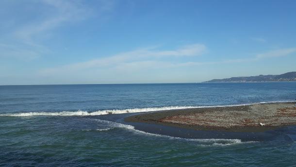 Теплое море пообещали кубанцам через несколько дней