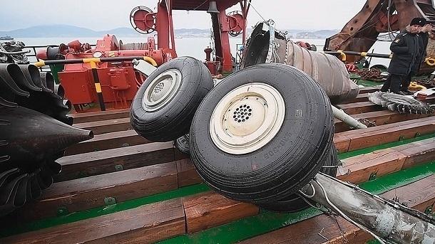 Независимый эксперт доказал, что Ту-154, рухнувший у берегов Сочи, взорвался