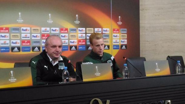 Федор Смолов не несомненно поможет «Краснодару» вответном матче с«Сельтой»
