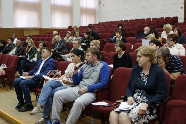 Мэр Краснодара посоветовал застройщику «Анит-Сити» добровольно покинуть объект