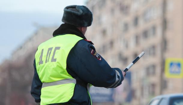 Краснодарским водителям добавили очередной штраф