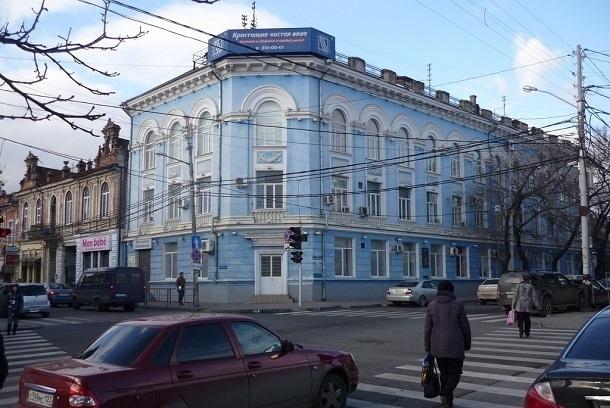 20 метров над землей: центр Краснодара ограничат в высоте
