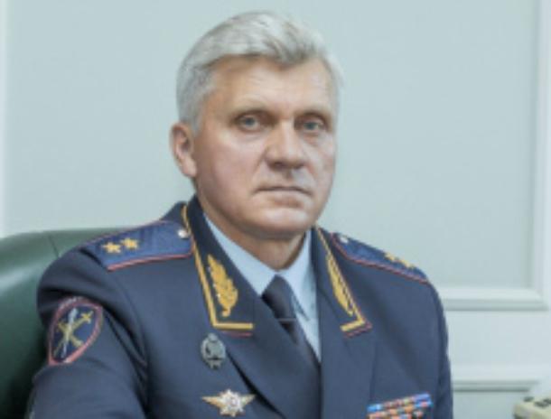 Экс-глава кубанской полиции Виневский объяснил причины отставки