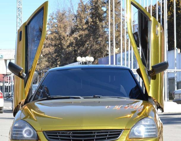 Эксперты не ошиблись: цены на машины в Краснодарском крае поднялись