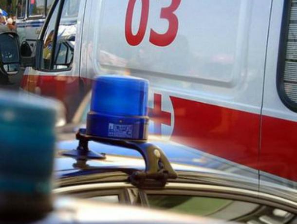 На Кубани «деловой» пенсионер на иномарке сбил 14-летнего велосипедиста и уехал