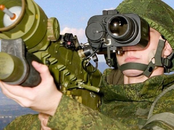 Военные на Кубани в виртуальной реальности будут уничтожать силы врага