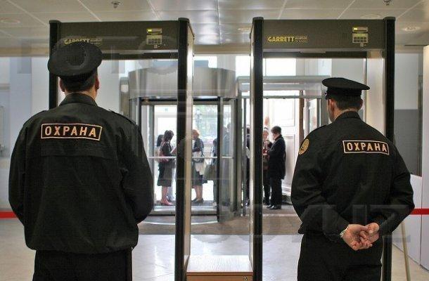 Кондратьев порекомендовал усилить меры безопасности вторговых центрах