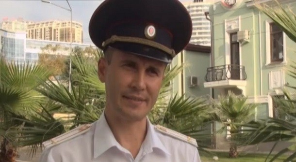 Экс-командир полка ДПС пообъявлен врозыск поделу овзяточничестве