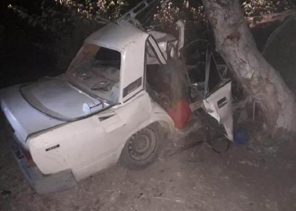 ДТП на Кубани унесло жизнь женщины
