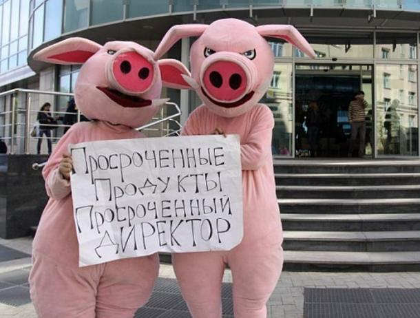 Будет много «просрочки» на прилавках магазинов в Краснодарском крае