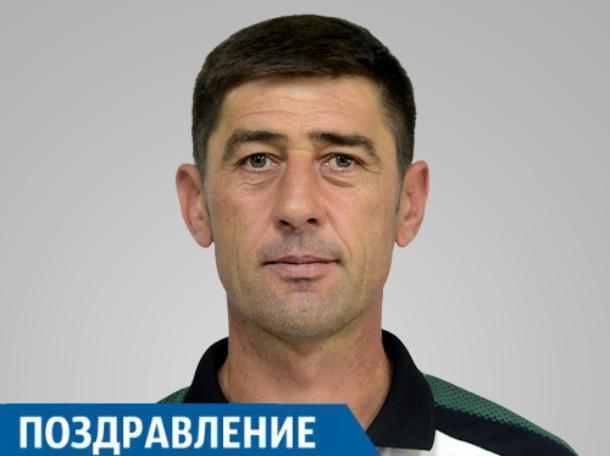«Краснодар» поздравил Малахова с днем рождения