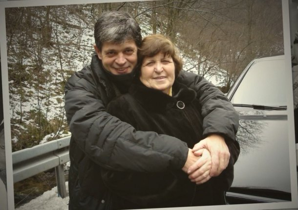 «Она была доброй и очень красивой женщиной», - писатель Рунов об убитой Луизе Ахеджак