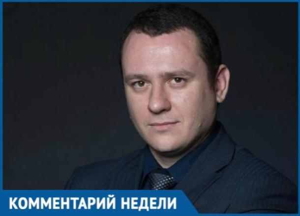 «Этот закон, как мертвому припарка», - краснодарский коммунист о новых предложениях из Госдумы
