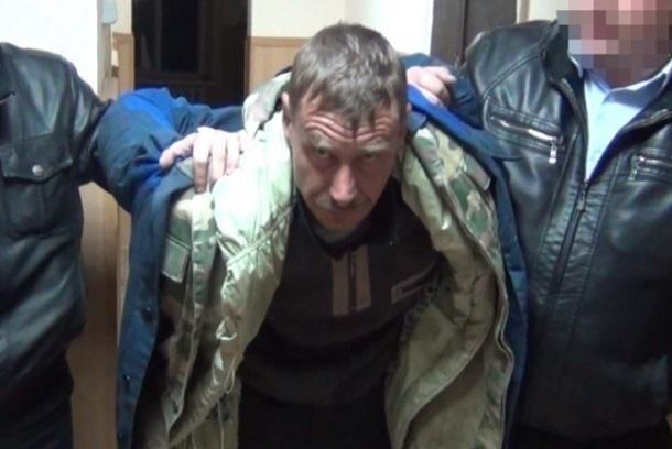 Обвиняемому вубийстве семьи изСтароминской дали пожизненный срок