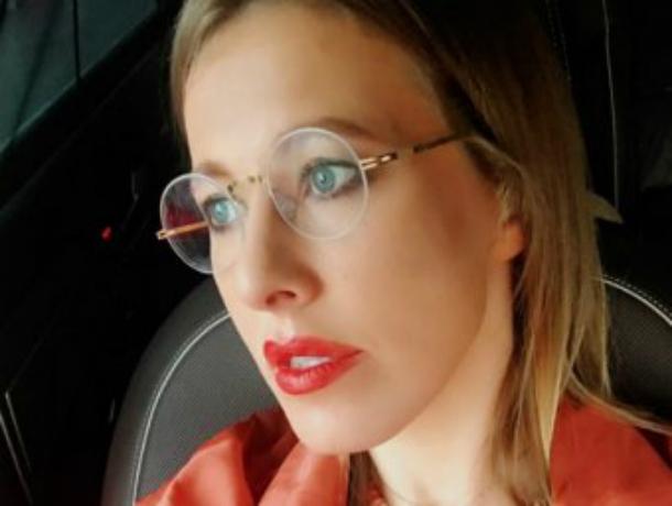 Зачем врать? - Ксения Собчак рассказала правду о гонорарах, полученных звездами на «золотой» свадьбе в Краснодаре