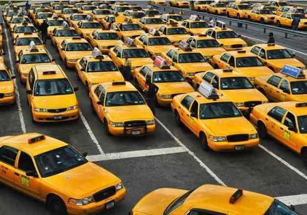 «Стоимость такси в Краснодаре вырастет»: на рынке продолжается борьба