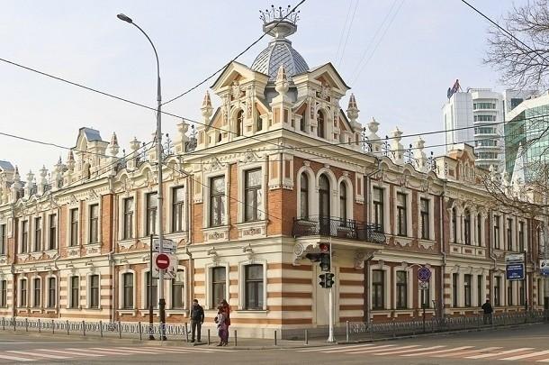 Экскурсионный маршрут ко Дню города появился в Краснодаре