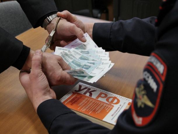 Бывший вице-глава Белореченского района пойдет под суд из-за взяточничества
