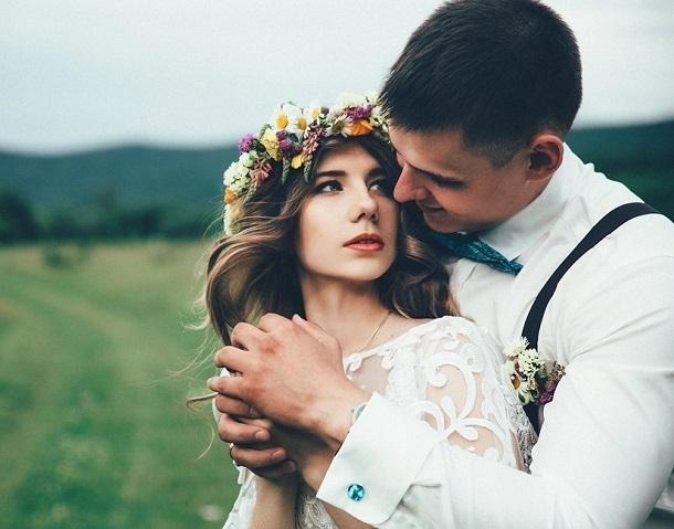 «Високосный год, май, так почему бы не пятница 13-го?!» - супруги Клочко из Краснодара о своей свадьбе