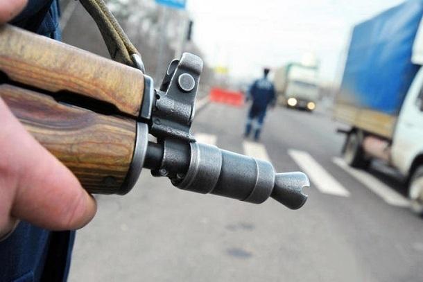 Нетрезвый мужчина угнал ВАЗ, чтобы съездить в«Азов-Сити»— Краснодар