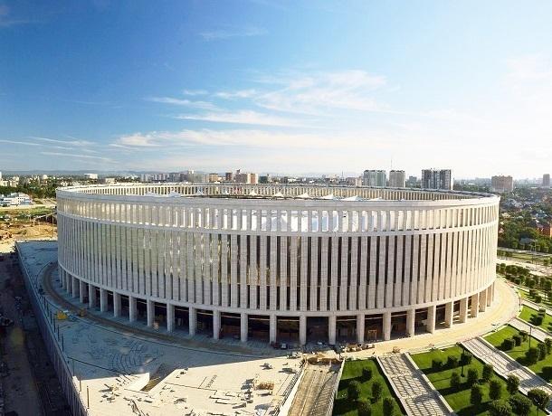 Наматч сборных Российской Федерации иКоста-Рики вКраснодаре продали 23 тыс. билетов