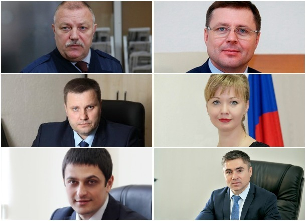 От «Волги» до Gelandewagen: на каких автомобилях ездят министры Краснодарского края