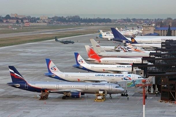 Прямые рейсы изБерлина вСочи будут летать вконце зимы