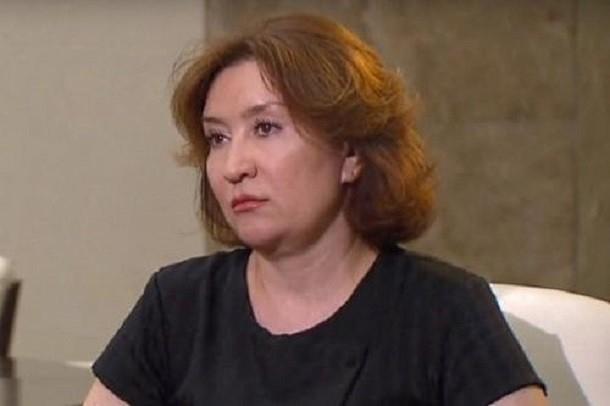 «Золотую судью» Хахалеву понизили, исключив из состава президиума Краснодарского краевого суда