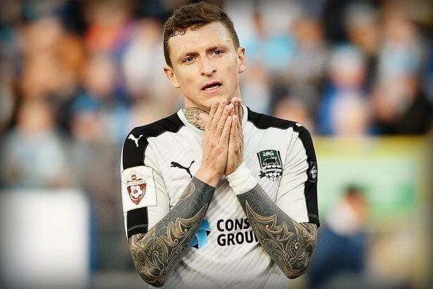 Хавбек «Краснодара» Мамаев все-таки сыграет в футбол с заключенными «Бутырки»