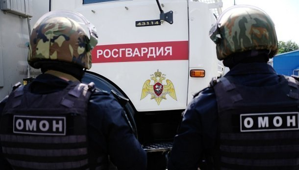 ВСочи вооруженный мужчина удерживал заложницу вееквартире