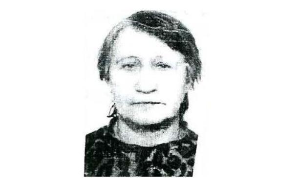 На Кубани разыскивают пропавшую 13 лет назад пенсионерку