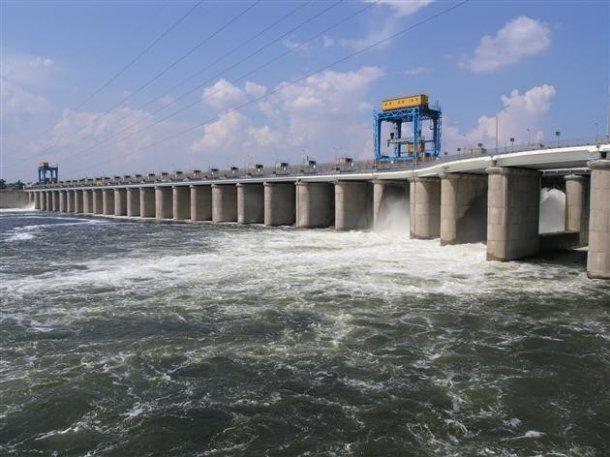 Против директора Краснодарского водохранилища возбуждено 2-ое дело