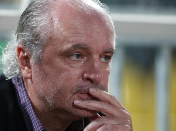 Стала известна судьба тренера «Краснодара» Шалимова после череды проигрышей