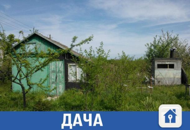 В станице Васюринской продается дачный участок