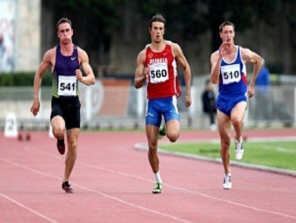 Кубанские легкоатлеты завоевали шесть наград всероссийских соревнований