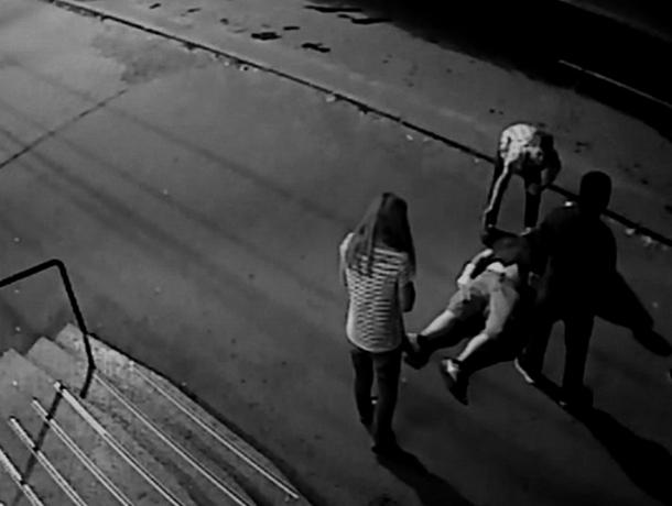 Краснодарец впал вкому после потасовки собидчиками дочерей Кубань