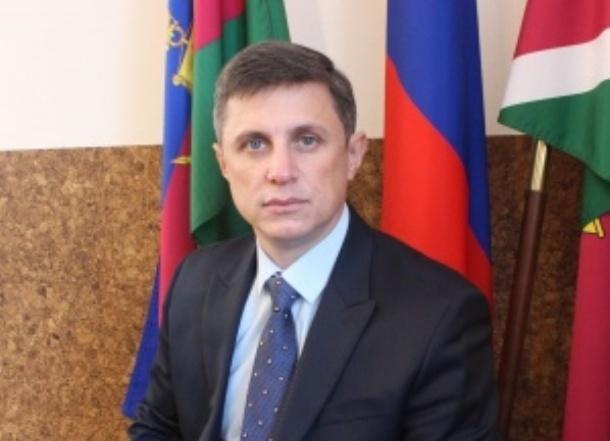 СМИ: мэра Усть-Лабинска отправили в отставку