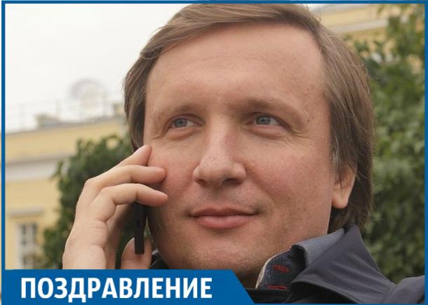 «Говорящий» судья Кубани Дмитрий Новиков стал на год мудрее