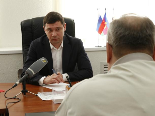 Мэр Краснодара пригрозил коммунальщикам лично приехать и проверить санитарное состояние улиц